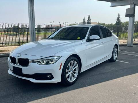 2018 BMW 3 Series for sale at Autodealz of Fresno in Fresno CA