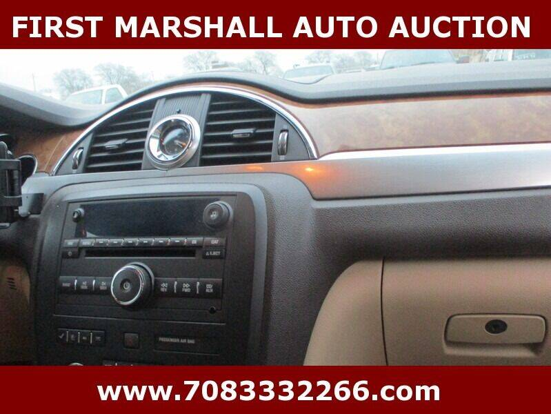 2008 Buick Enclave AWD CXL 4dr Crossover - Harvey IL
