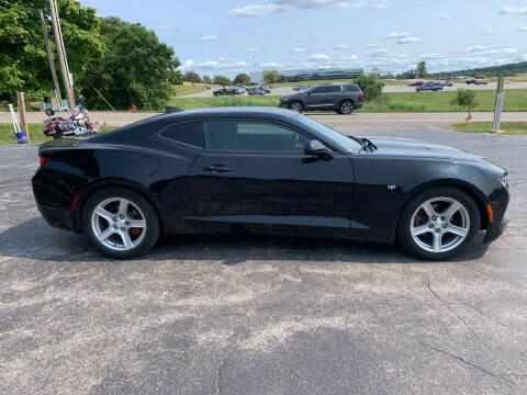 2018 Chevrolet Camaro for sale at Westview Motors in Hillsboro OH