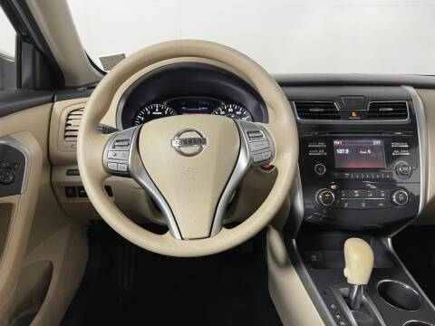2015 Nissan Altima for sale at CU Carfinders in Norcross GA