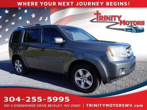 2011 Honda Pilot for sale at Trinity Motors in Beckley WV
