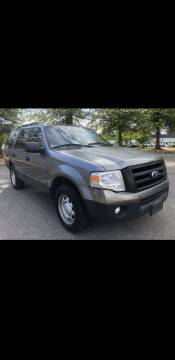 2011 Ford Expedition for sale at South Tacoma Motors Inc in Tacoma WA
