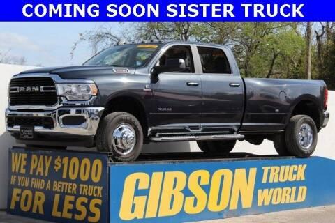 2019 RAM Ram Pickup 3500 for sale at Gibson Truck World in Sanford FL