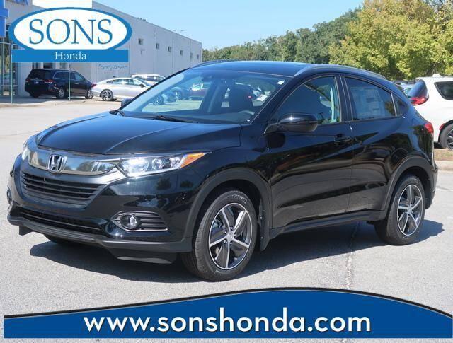 2022 Honda HR-V for sale in Mcdonough, GA