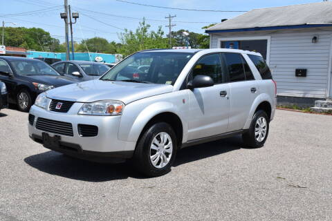2006 Saturn Vue for sale at Wheel Deal Auto Sales LLC in Norfolk VA