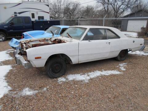 1973 Dodge Dart for sale at Haggle Me Classics in Hobart IN