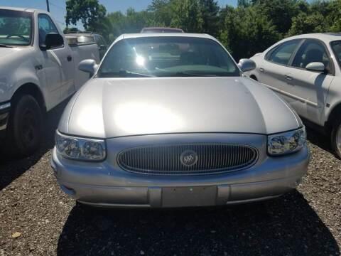 2001 Buick LeSabre for sale at John - Glenn Auto Sales INC in Plain City OH