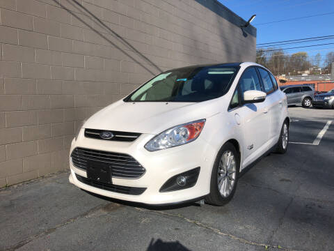 2015 Ford C-MAX Energi for sale at Car Guys in Lenoir NC