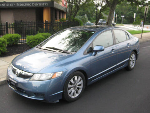 2009 Honda Civic for sale at Top Choice Auto Inc in Massapequa Park NY