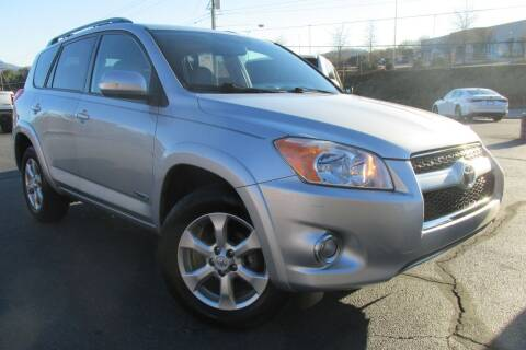 2010 Toyota RAV4 for sale at Tilleys Auto Sales in Wilkesboro NC