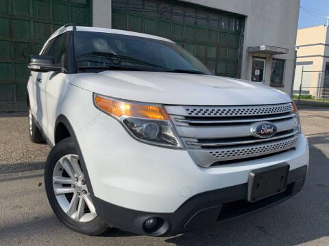 2014 Ford Explorer for sale at O A Auto Sale in Paterson NJ