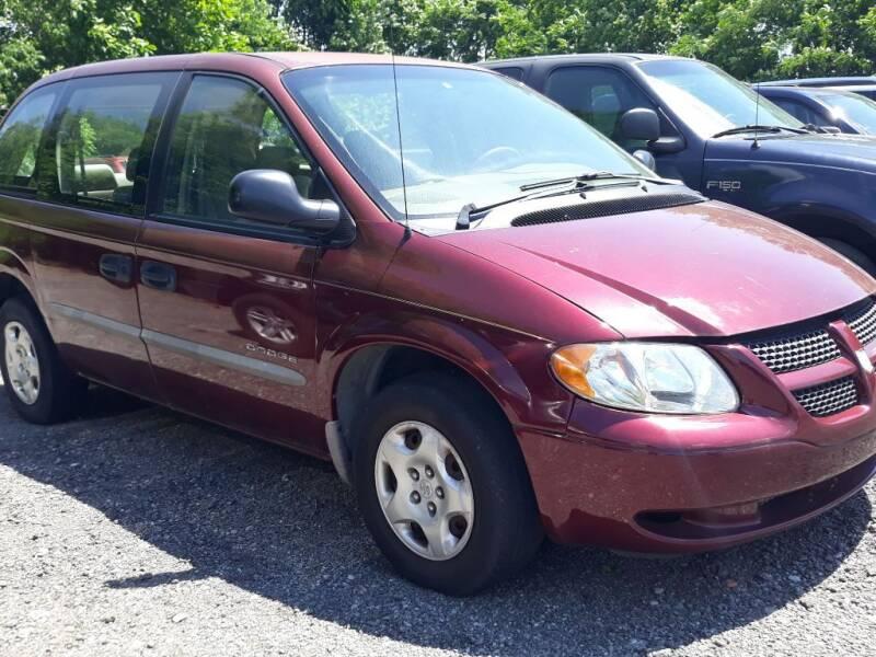 2001 Dodge Caravan for sale in Clarksville, TN