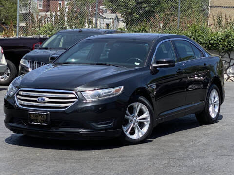 2013 Ford Taurus for sale at Kugman Motors in Saint Louis MO