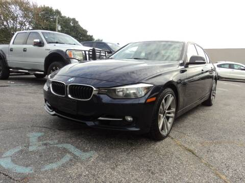 2013 BMW 3 Series for sale at Indy Star Motors in Indianapolis IN