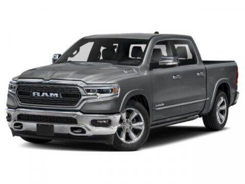 2020 RAM Ram Pickup 1500 for sale at Jeff D'Ambrosio Auto Group in Downingtown PA