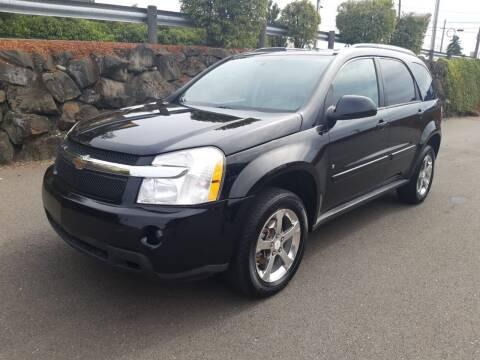 2007 Chevrolet Equinox for sale at South Tacoma Motors Inc in Tacoma WA
