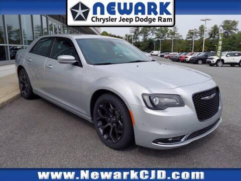 2020 Chrysler 300 for sale at NEWARK CHRYSLER JEEP DODGE in Newark DE