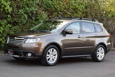 2008 Subaru Tribeca for sale at Beaverton Auto Wholesale LLC in Aloha OR