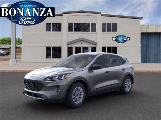 2021 Ford Escape for sale in Wray, CO