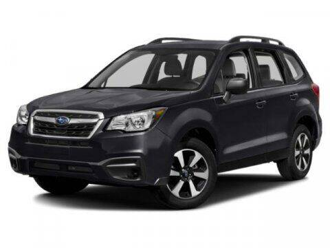 2018 Subaru Forester for sale at Clay Maxey Ford of Harrison in Harrison AR