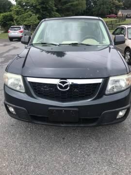 2008 Mazda Tribute for sale at Guarantee Auto Galax in Galax VA