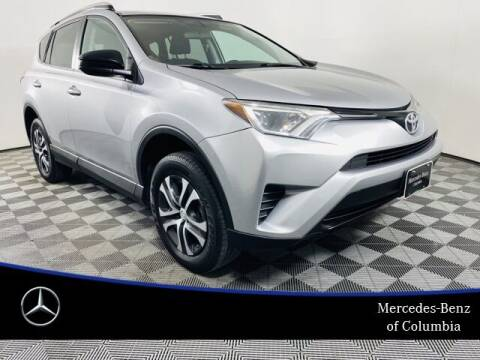 2016 Toyota RAV4 for sale at Preowned of Columbia in Columbia MO