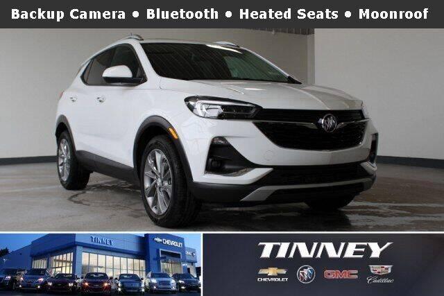 2020 Buick Encore GX for sale in Greenville, MI