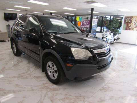2008 Saturn Vue for sale at Dealer One Auto Credit in Oklahoma City OK