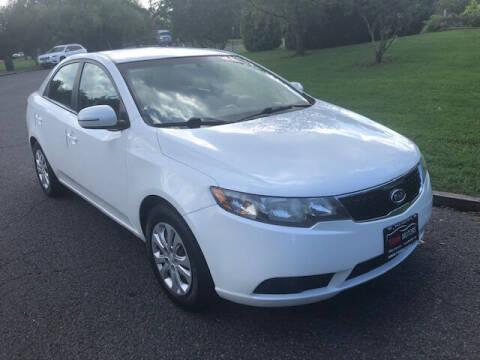 2011 Kia Forte for sale at TGM Motors in Paterson NJ