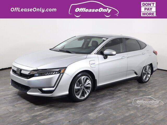 2018 Honda Clarity Plug-In Hybrid for sale in West Palm Beach, FL