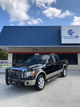 2009 Ford F-150 for sale at CarUnder10k in Dayton TN