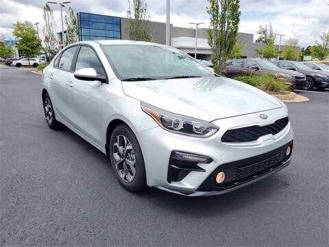2020 Kia Forte for sale at Southern Auto Solutions - Georgia Car Finder - Southern Auto Solutions - Lou Sobh Kia in Marietta GA