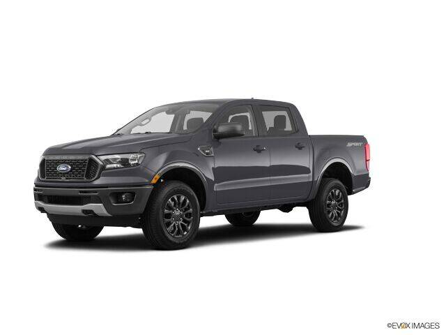 2020 Ford Ranger for sale at Westchester Automotive in Scarsdale NY