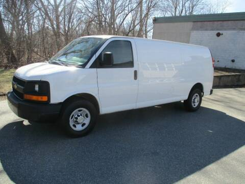 2011 Chevrolet Express Cargo for sale at Route 16 Auto Brokers in Woburn MA