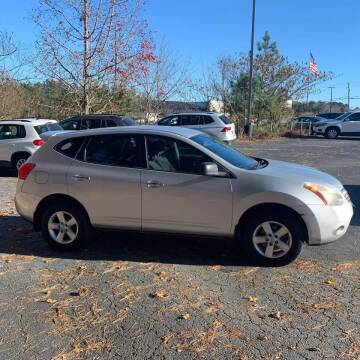 2010 Nissan Rogue for sale at GLOBAL MOTOR GROUP in Newark NJ