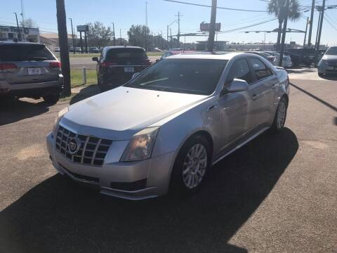 2013 Cadillac CTS for sale at Advance Auto Wholesale in Pensacola FL