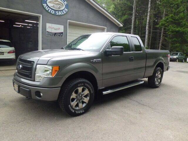 2013 Ford F-150 for sale at Boot Jack Auto Sales in Ridgway PA
