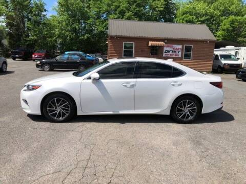 2016 Lexus ES 350 for sale at Super Cars Direct in Kernersville NC