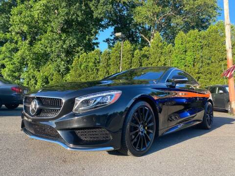 2015 Mercedes-Benz S-Class for sale at Bloomingdale Auto Group in Bloomingdale NJ