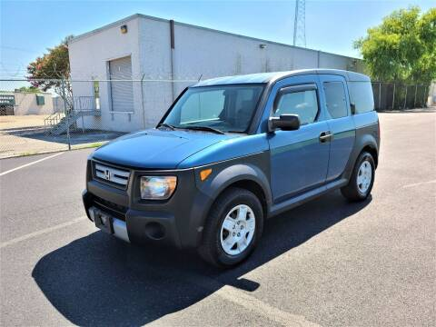 2008 Honda Element for sale at Image Auto Sales in Dallas TX