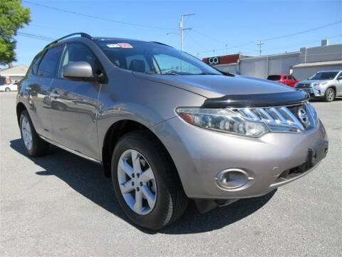 2009 Nissan Murano for sale at Cam Automotive LLC in Lancaster PA