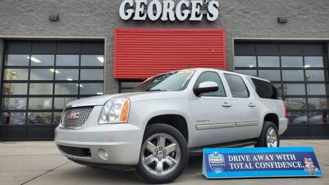 2013 GMC Yukon XL for sale at George's Used Cars - Pennsylvania & Allen in Brownstown MI