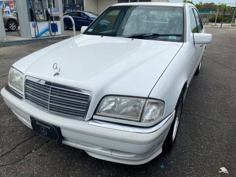 2000 Mercedes-Benz C-Class for sale at Carlyle Kelly in Jacksonville FL