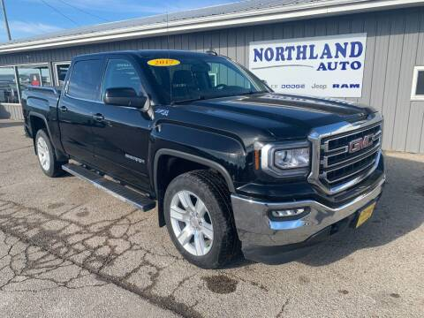2017 GMC Sierra 1500 for sale at Northland Auto in Humboldt IA