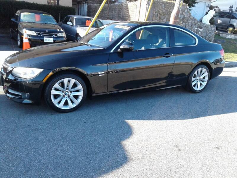 2013 BMW 3 Series for sale at Nelsons Auto Specialists in New Bedford MA