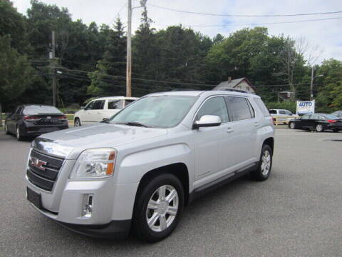 2014 GMC Terrain for sale at Auto Choice of Middleton in Middleton MA