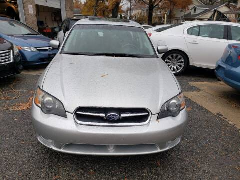 2005 Subaru Legacy for sale at Jimmys Auto INC in Washington DC