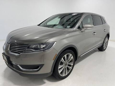 2017 Lincoln MKX for sale at Cars R Us in Indianapolis IN