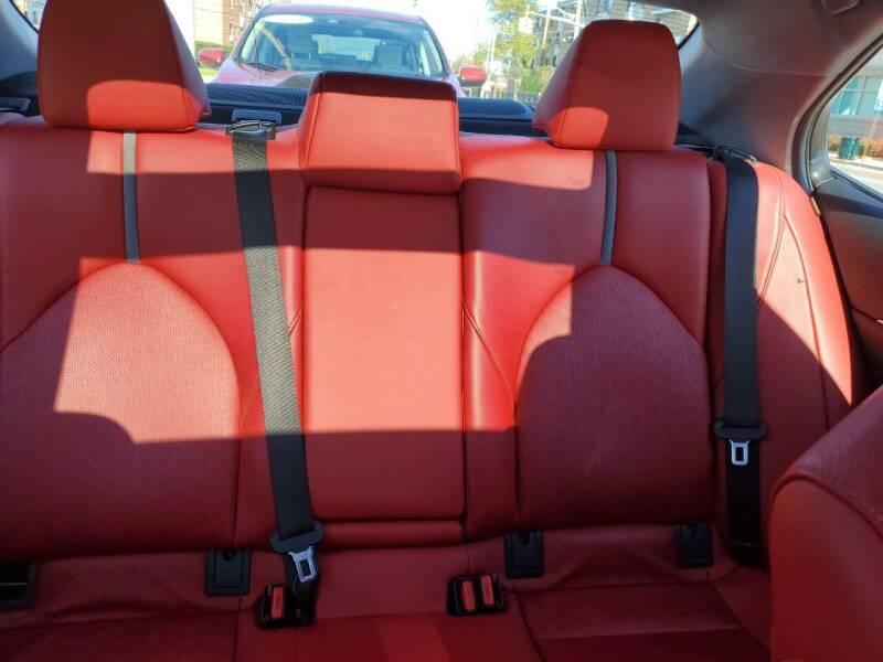 2018 Toyota Camry XSE V6 4dr Sedan - Freeport NY