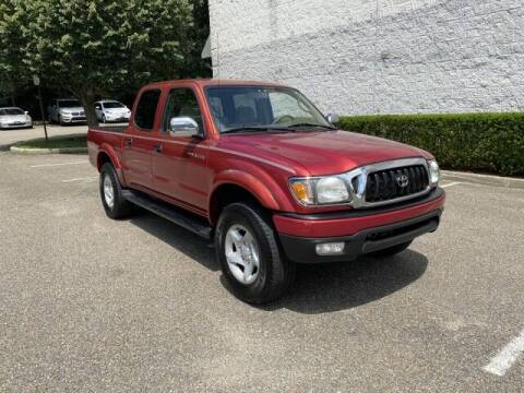 2003 Toyota Tacoma for sale at Select Auto in Smithtown NY